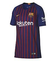 divisa calcio FC Barcelona Bambino