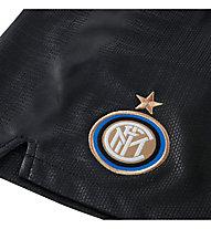 Nike Inter Mailand Heim - Fußballhose - Kinder, Black/Gold