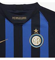 Nike Inter Mailand Heimtrikot 2018 - Fußballtrikot - Kinder