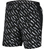"Nike Challenger 7"" Running - pantaloni corti running - uomo, Black/White"
