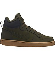 Nike Court Borough Mid Winter (GS) - Sneaker - Kinder, Green