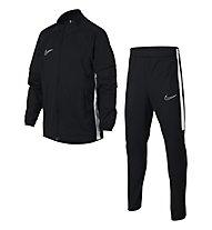 Nike Nike Dri-FIT Academy - Trainingsanzug Fußball - Kinder, Black/White