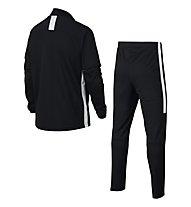 Nike Dri-FIT Academy - tuta calcio -bambino, Black/White