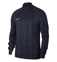 Nike Dri-FIT Academy - Trainingsjacke - Herren, Dark Blue