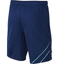 Nike Dri-FIT CR7 Big Soccer - kurze Fußballhose - Kinder, Blue