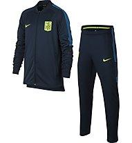 Nike Dry Neymar Squad - Trainingsanzug, Blue