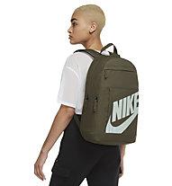 Nike Elemental  - Daypack, Green