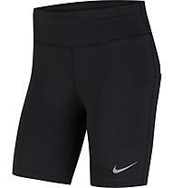 "Nike Fast Women's 7"" Running - Runninghose Kurz - Damen, Black"