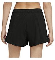 Nike Nike Flex Essential 2-in-1 - pantaloni corti fitness - donna, Black
