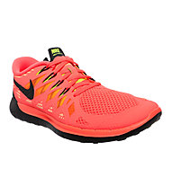 Nike Free 5.0 Damen, Rose/Black