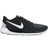 Nike Free 5.0 (GS), Black