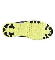 Nike Nike Free 5.0 TR Fit 5 Print - Turnschuh Damen, Black/Yellow