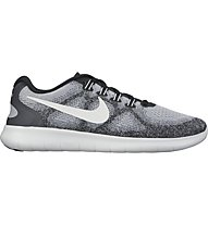 Nike Free Run 2 - Laufschuhe - Herren, Wolf Grey