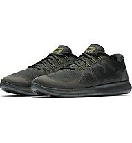 Nike Free Run 2 - neutraler Laufschuh - Herren, Anthracite