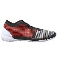 Nike Free Trainer 3.0 - scarpe da ginnastica - uomo, Black/Grey/Orange