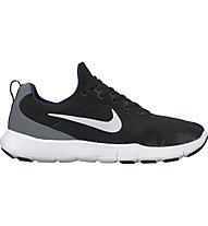 Nike Free Trainer V7 - Turnschuh - Herren, Black