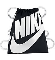 Nike Heritage Gymsack - Schuhbeutel, Black