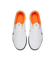 Nike Nike Jr. MercurialX Vapor XII Club TF - scarpa da calcio terreni duri, White