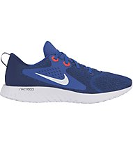 Nike Rebel React - Laufschuhe Neutral - Herren, Blue