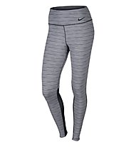 Nike Legendary Jacquard donna, Grey
