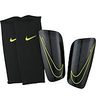 Nike Mercurial Lite - Fußball Schienbeinschützer, Black