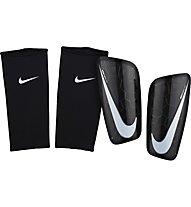 Nike Nike Mercurial Lite - parastinchi da calcio, Black