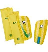 Nike Nike Mercurial Lite Brasil - parastinchi calcio, Yellow