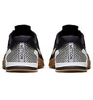 Nike Metcon 4 - Trainingsschuh Fitness - Herren, Black/White