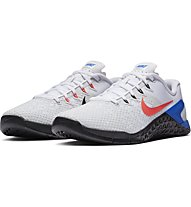 Nike Metcon 4 XD - Trainingsschuh - Herren, White