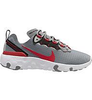 Nike Renew Element 55 - Sneakers - Jungen, Grey