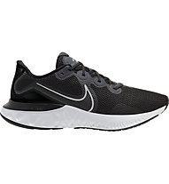 Nike Renew Run Running - Laufschuhe - Herren, Black
