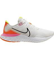 Nike Renew Run Running - scarpe jogging - uomo, White/Orange