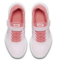 Nike Girls' Nike Revolution 3 (PS) - Turnschuhe - Kinder, Pink