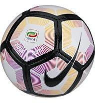 Nike Skills Serie A Mini-Fußball, Black/White