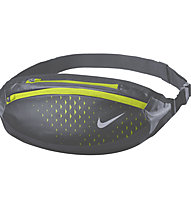 Nike Nike Small Capacity Waistpack - marsupio running, Black/Yellow