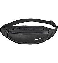 Nike Nike Small Capacity Waistpack - marsupio running, Black