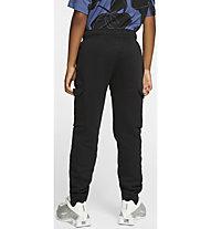 Nike Sportswear Club - Trainingshose - Jungen, Black