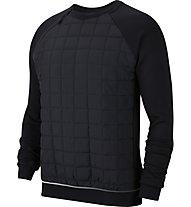Nike Sportswear Men's Crew - Pullover - Herren, Black