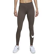 Nike Nike Sportswear W's M - Trainingshose - Damen , Brown