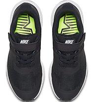 Nike Star Runner (PSV) - scarpe da palestra - bambino, Black