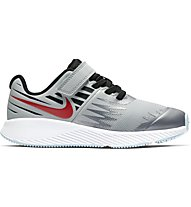Nike Star Runner SD (PSV) - Turnschuh - Kinder, Grey