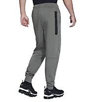 Nike Tech Fleece M's - pantaloni lunghi fitness - uomo, Dark Grey