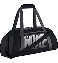 Nike Gym Club - Sporttasche - Damen, Black/Grey/White