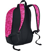 Nike Kid's Cheyenne Print Backpack Zaino Fitness, Fuxia