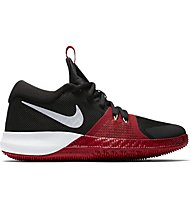 Nike Zoom Assersion (GS) - scarpe da basket - bambino, Red/Black