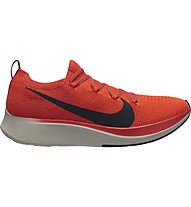 Nike Zoom Fly Flyknit - scarpe da gara - uomo, Orange