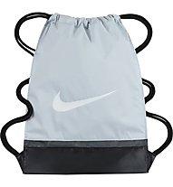 Nike Brasilia - Gymsack Fitness, White