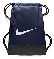 Nike Brasilia - Gymsack Fitness, Blue