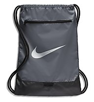 Nike Brasilia Training - gym sack, Grey