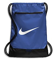Nike Brasilia Training - gym sack, Light Blue